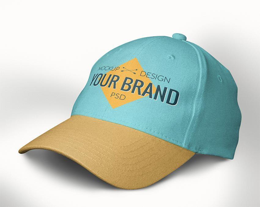 12+ Best Free Cap   Hat Mockup PSD  394a502f91b3