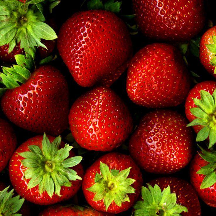 Aged Strawberry Balsamic Vinegar -
