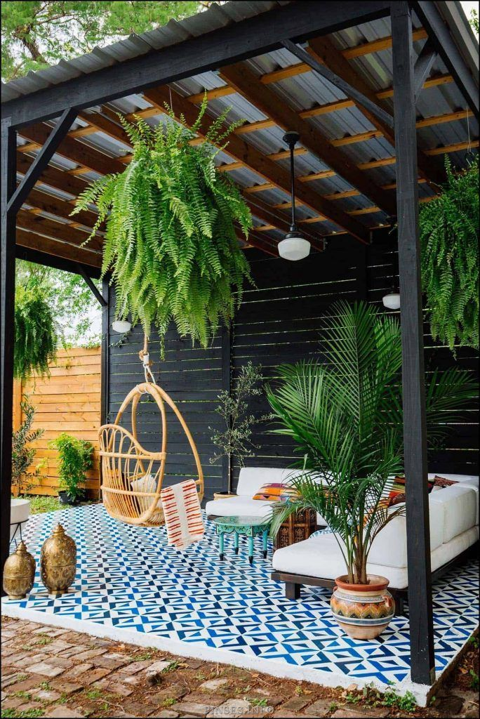 45 Diy Cool Small Patio Ideas On A Budget Backyard Landscaping Designs Diy Backyard Landscaping Small Backyard Landscaping