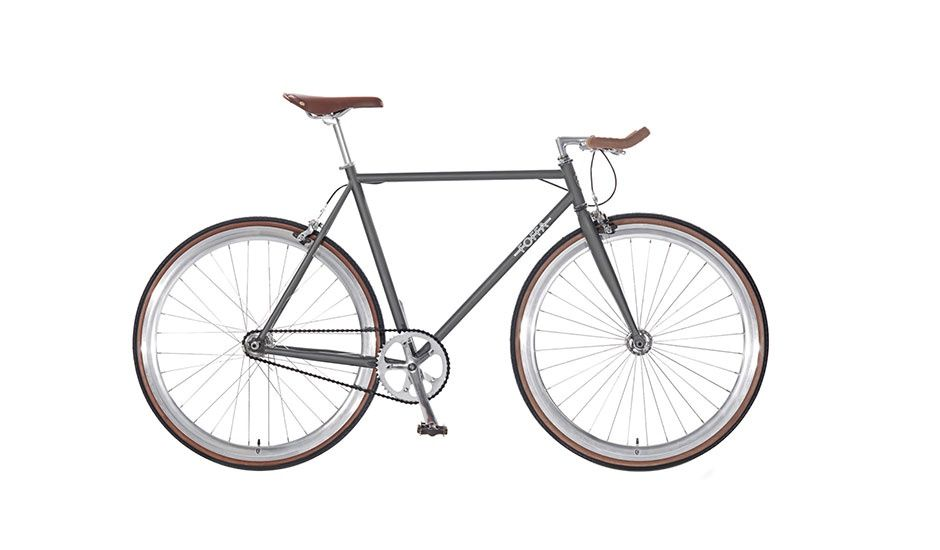 Single Speed Pyörä