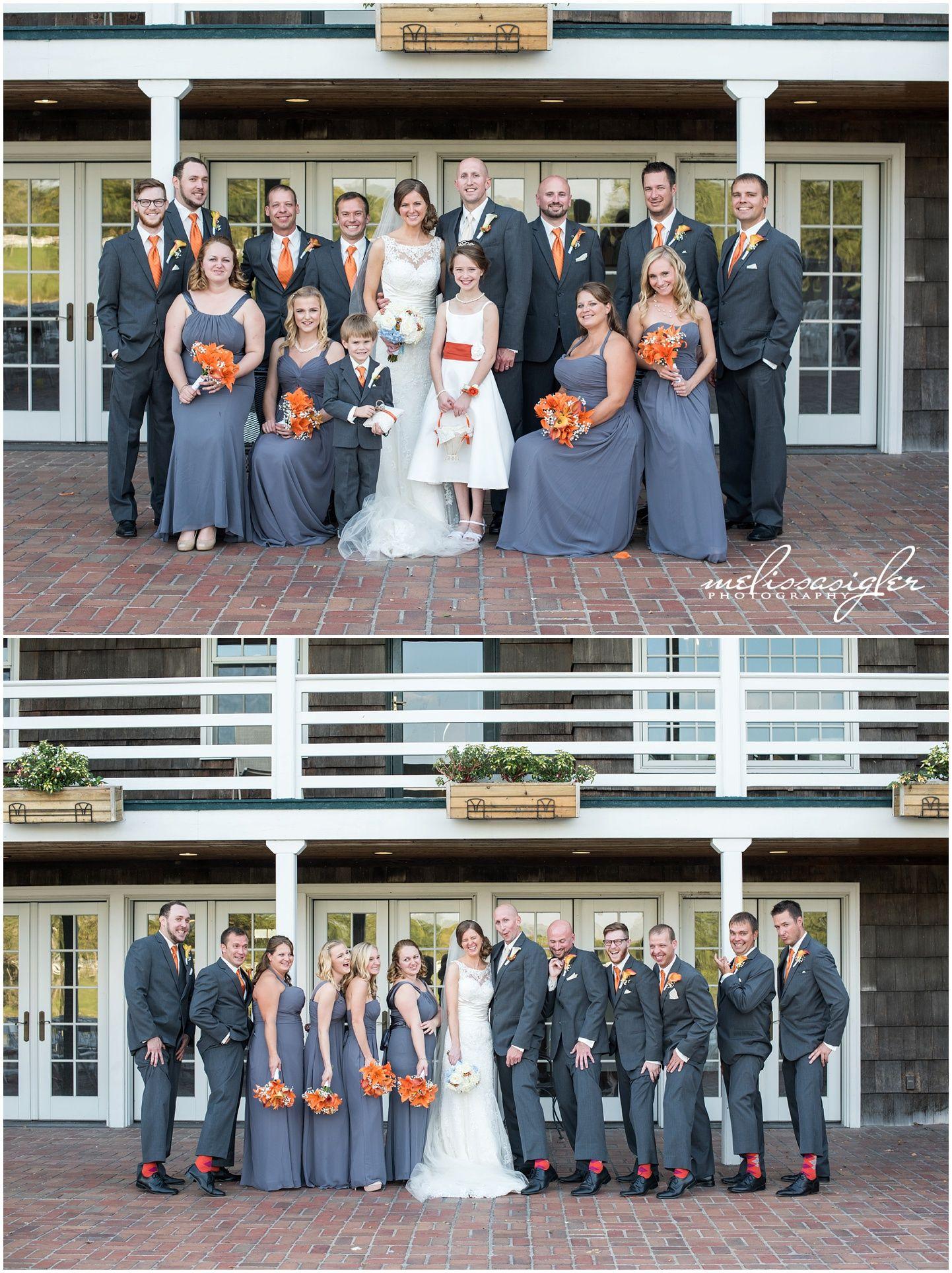 Gray and orange wedding colors kansas city wedding photographer gray and orange wedding colors kansas city wedding photographer melissa sigler http ombrellifo Choice Image