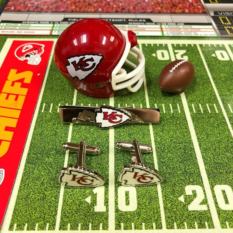 Congratulations to the Kansas City Chiefs on their Super