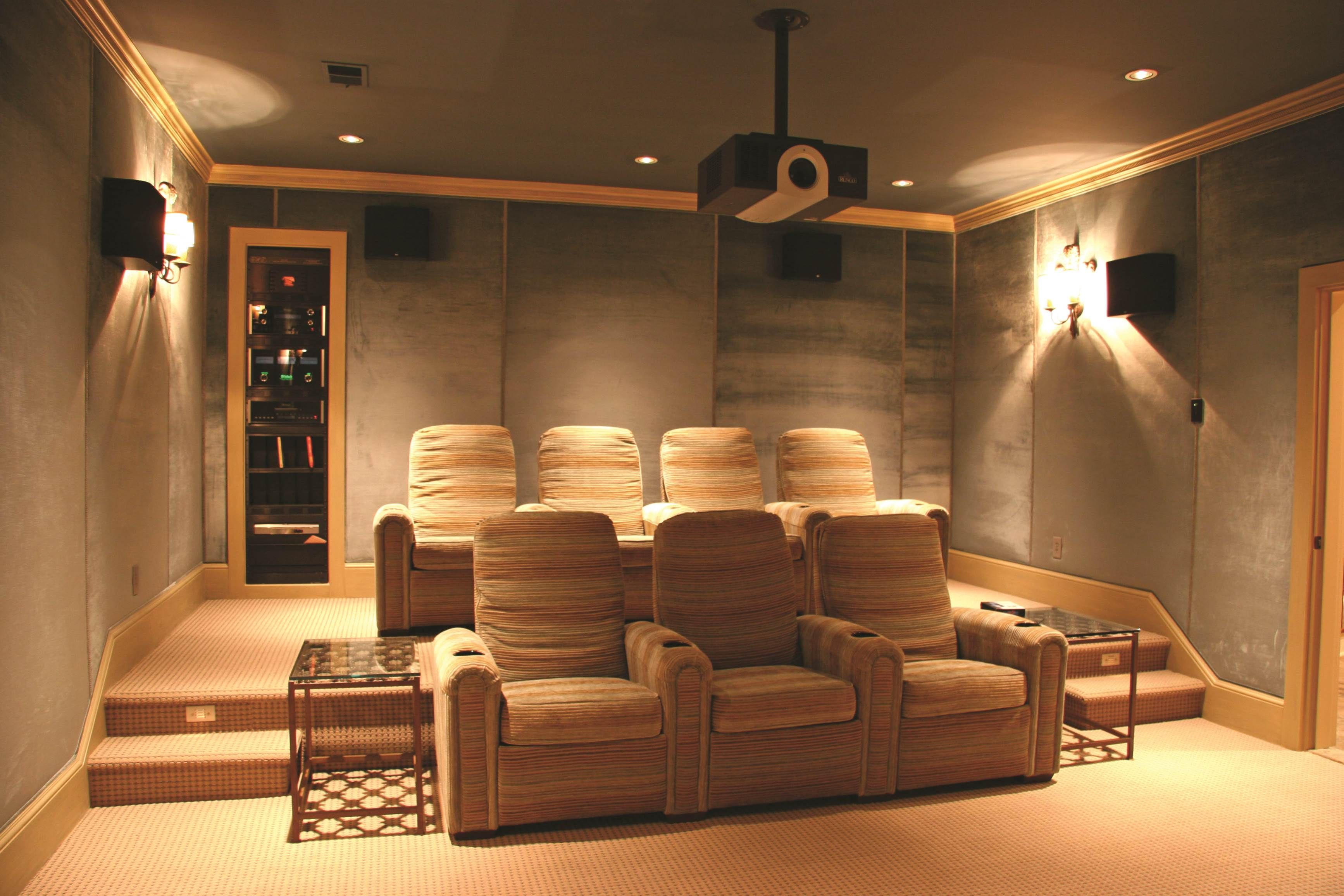 Gentil These 25 Jaw Dropping Home Theater Designs Will Have You Redesigning Your  Basement After You See The Elegance And Luxury Of These Home Theateru0027s!