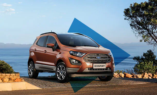 Suvs Ford Suv Suv Models Ford Ecosport