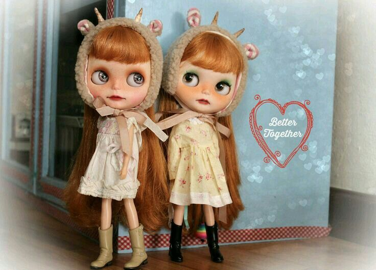 Blythes Love