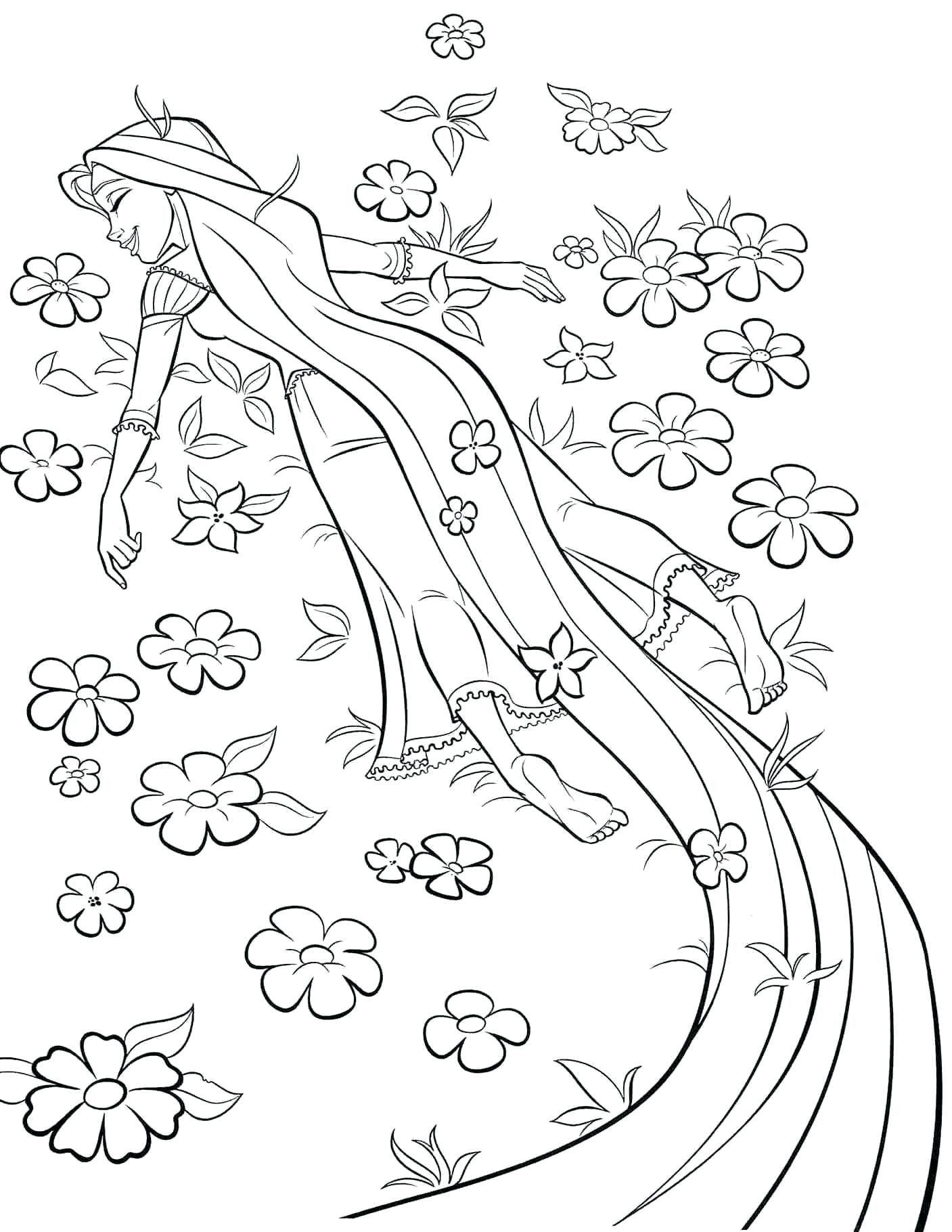 Disney Princess Rapunzel Coloring Pages Coloring Pages Disney Rapunzel Coloring Book Out Tangled Coloring Pages Princess Coloring Pages Rapunzel Coloring Pages