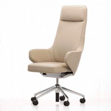 Skape Highback Chair Vitra Skape Highback Chair Yliving Work Space Chair High Back Office Chair Executive Office Chairs
