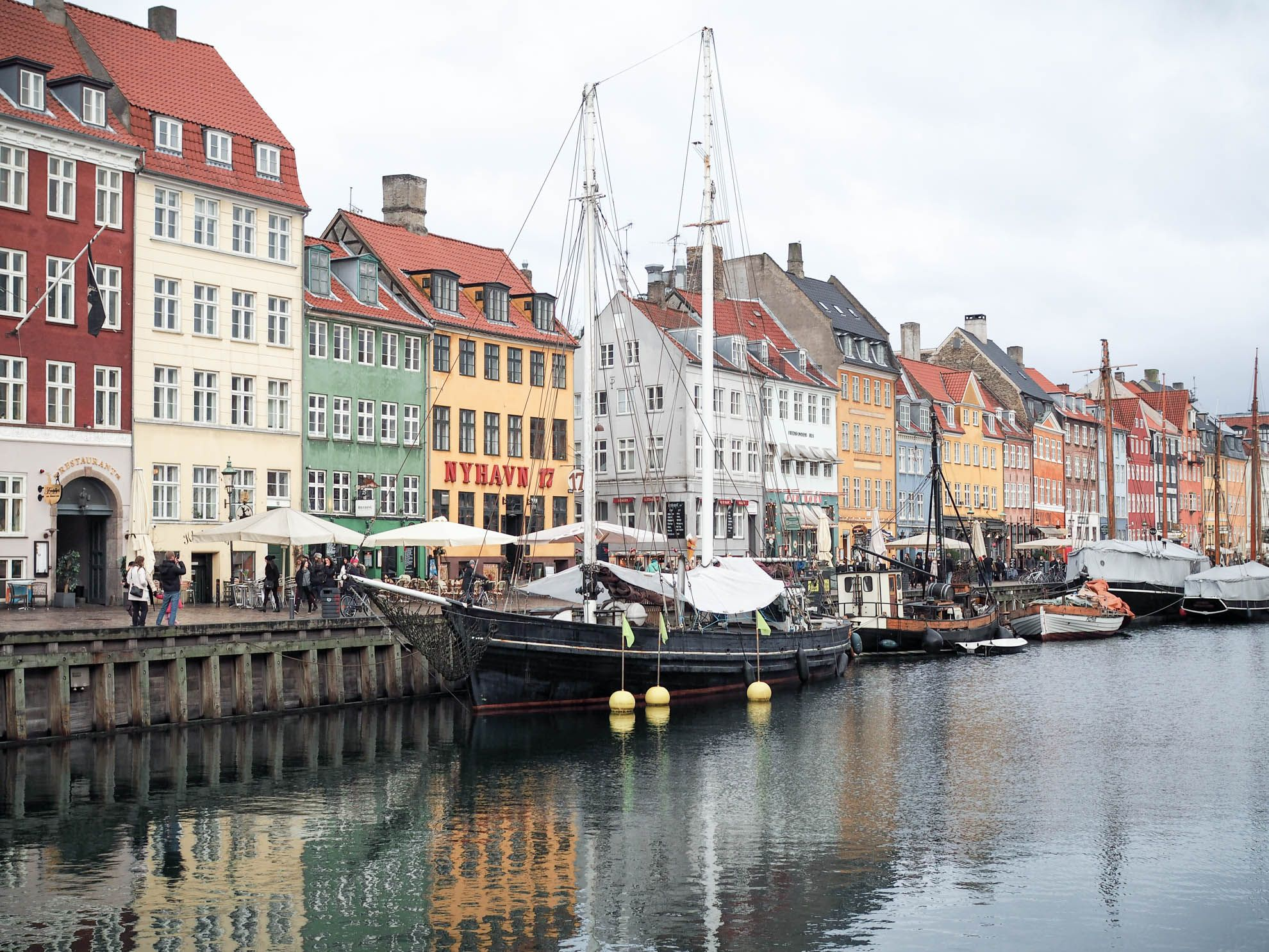 One Day in Copenhagen The Perfect Itinerary for 24 Hours