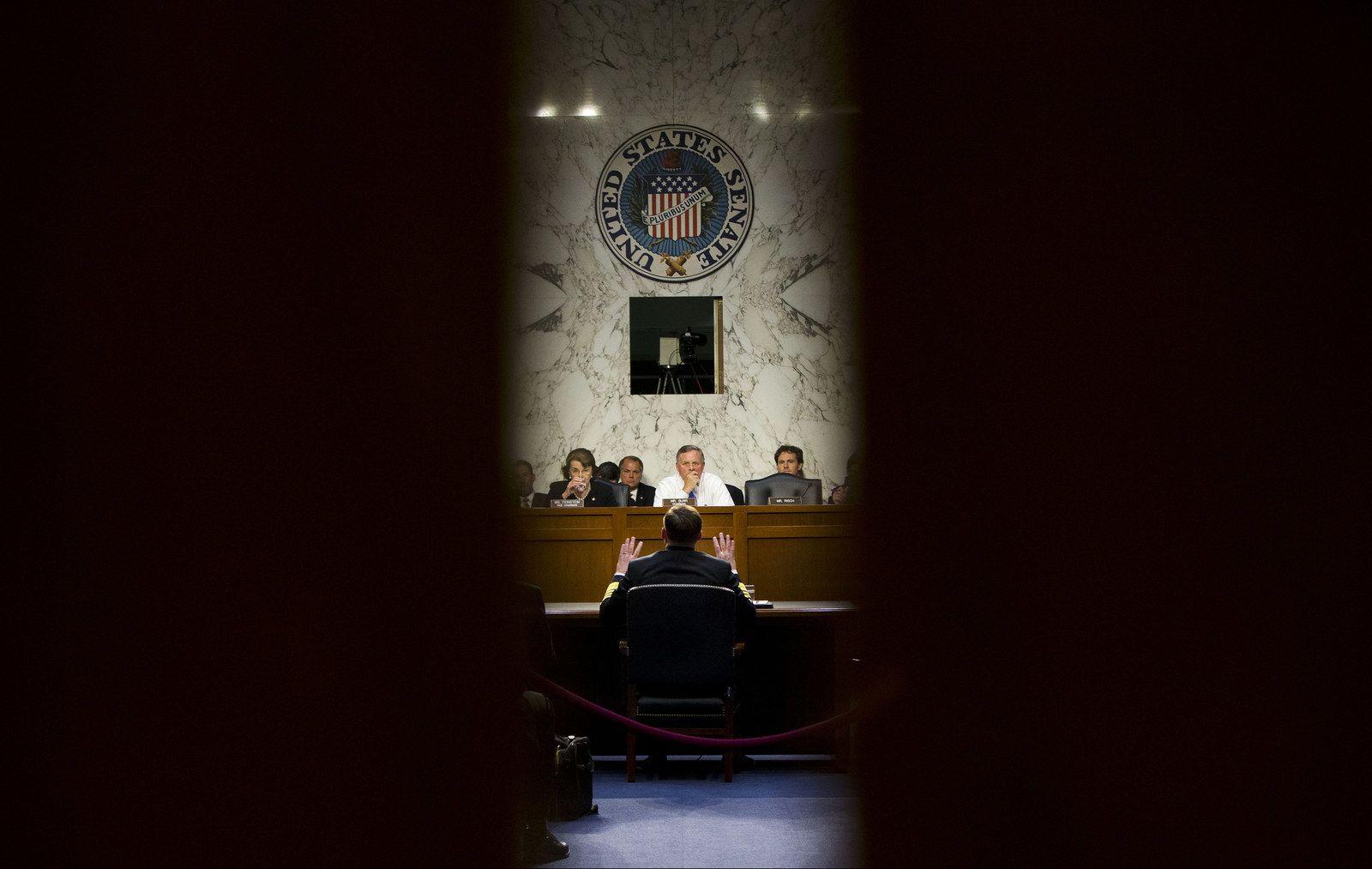 Senate Intelligence Work Is A Coveted Job In Washington