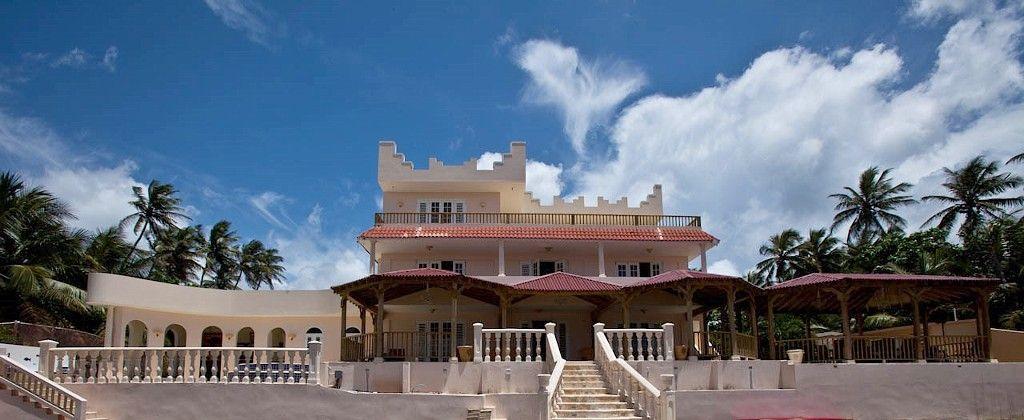 Arecibo House Rental