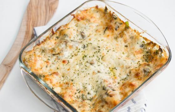 Main Course | Mom's Dish
