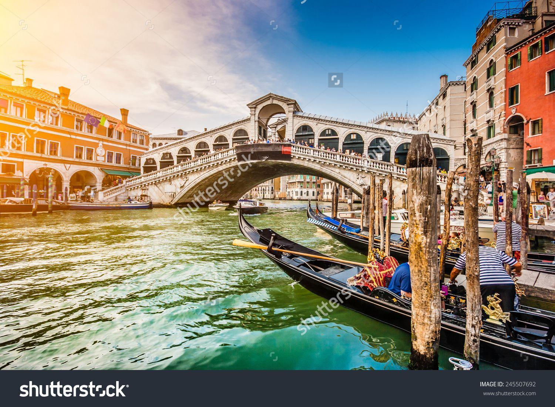 Venice, Italie