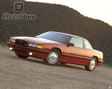 1988 buick regal gs 2 8l v 6 rated 125 hp 1988 the end of rh pinterest com 85 Buick Regal 86 Buick Regal