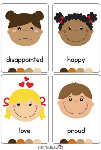 graphic relating to Free Printable Emotions Flashcards referred to as Inner thoughts Flash Playing cards Social techniques Flashcards for youngsters