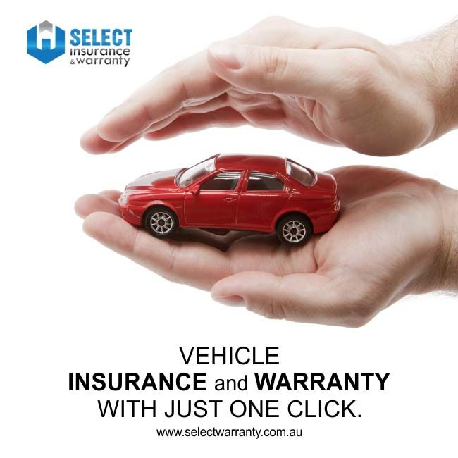 Vehicle Insurance and Warranty with just one click. http ...