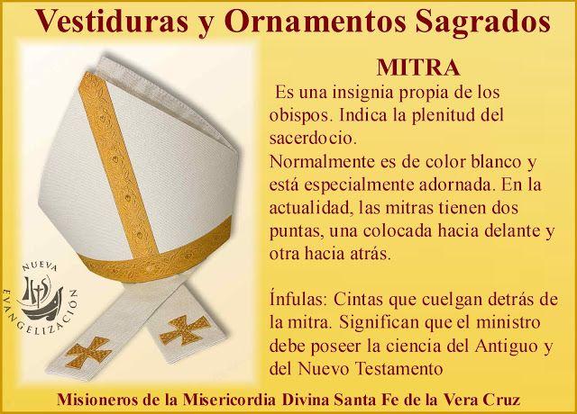 660 Misa Y Ornamentos Ideas In 2021 Catholic Kids Catholic Catechism