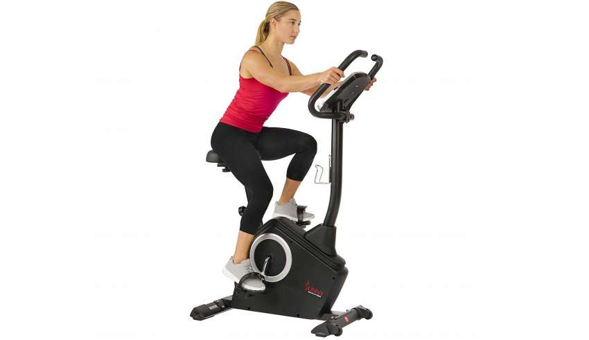 Top 10 Best Upright Exercise Bikes In 2020 Reviews Buing Guide