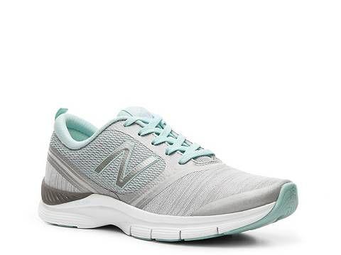 New Balance 711 Lightweight Training Shoe - Womens