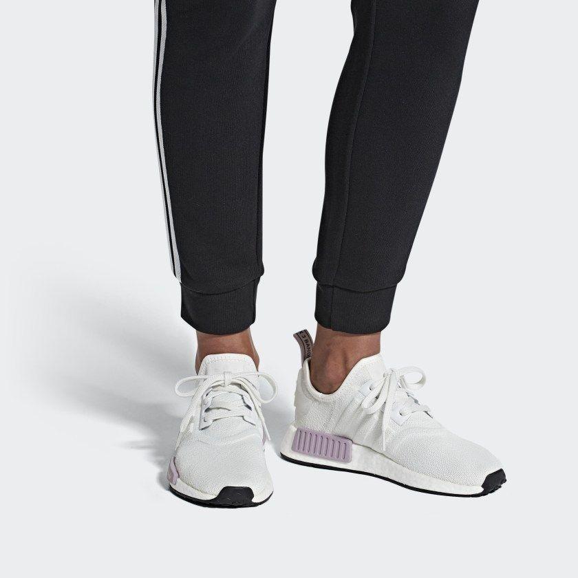 adidas Originals X_PLR Sneakersy niskie whitetintcore blackfootwear white