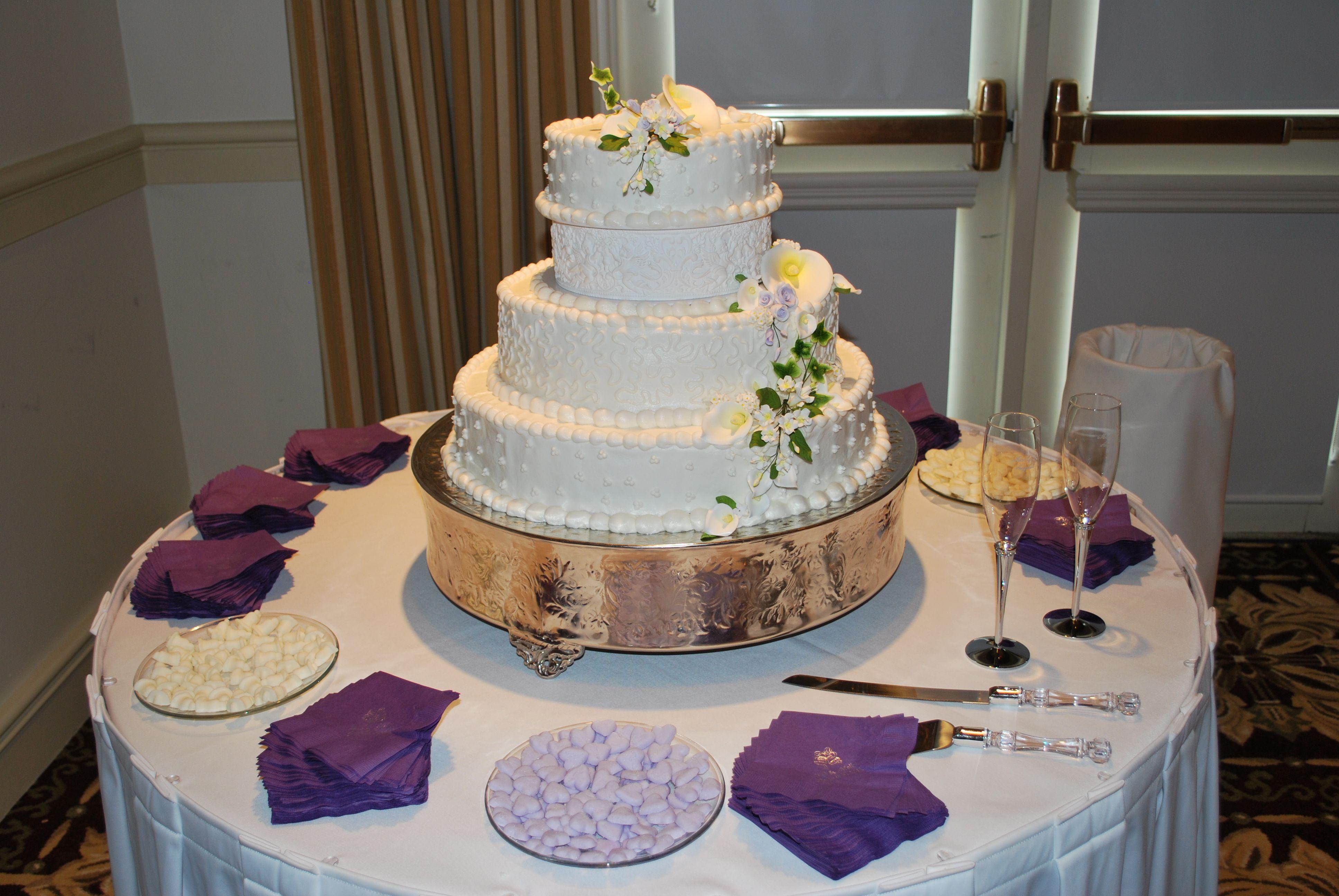 University Club Louisville Ky Beautiful Wedding Cakes Wedding Cakes Cake