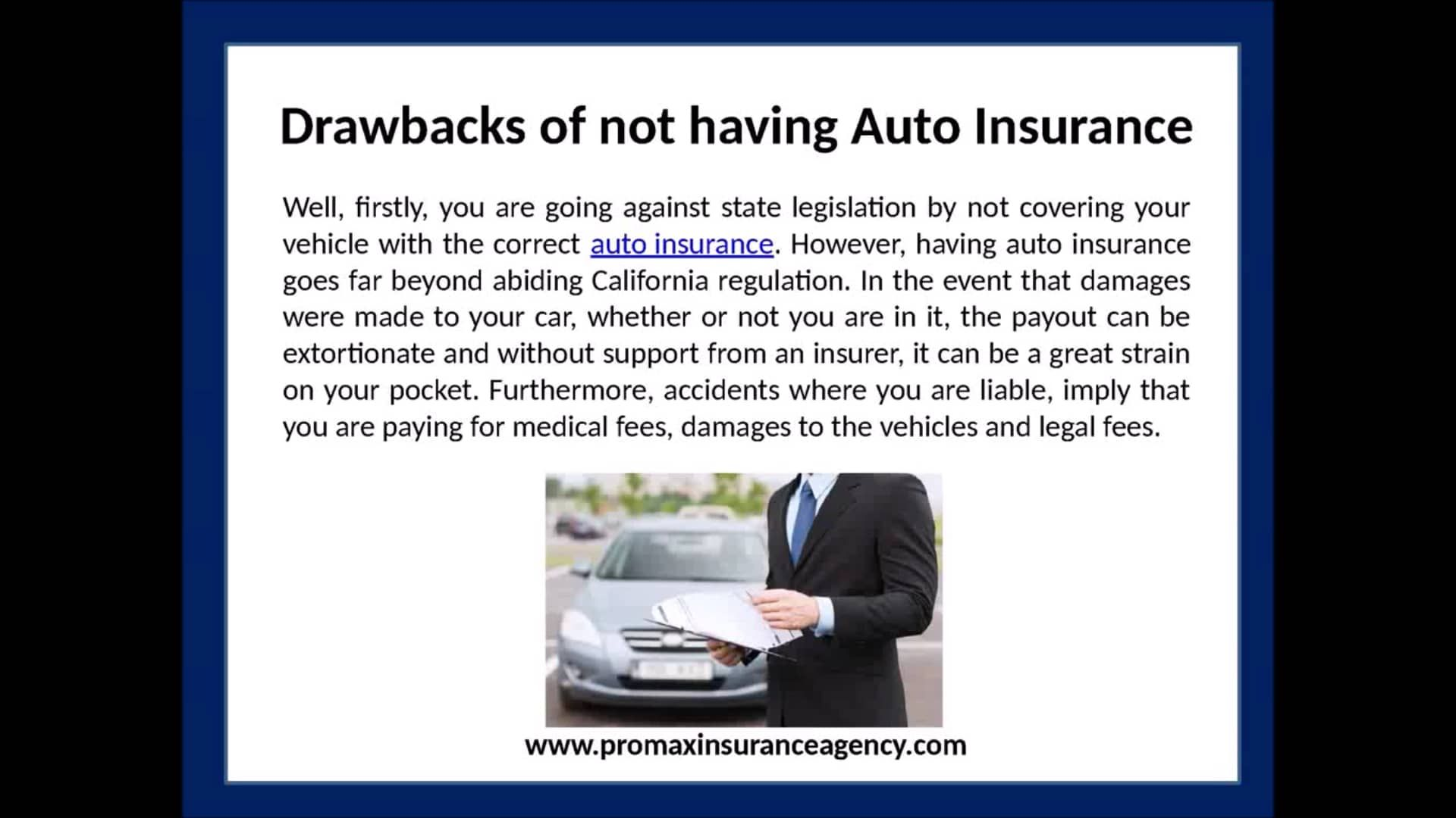 Cheapest Auto Insurances in California Car insurance