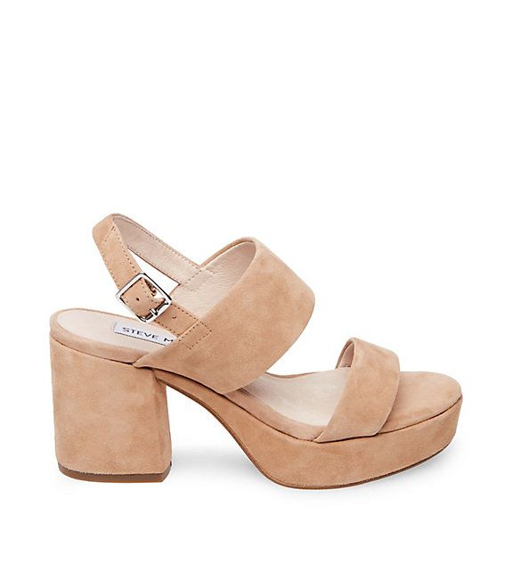 f62210b79a2d REBA  STEVE MADDEN. REBA  STEVE MADDEN Fashion Sandals ...