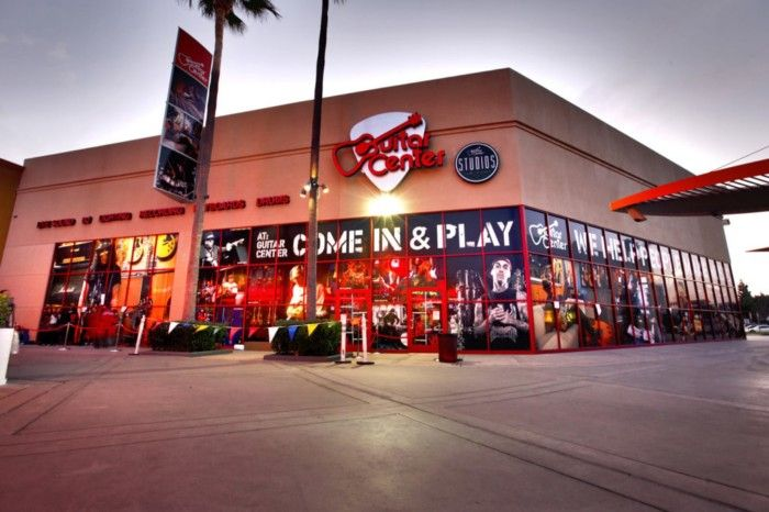 Finding A Guitar Center Near Me Now Is Easier Than Ever With Our
