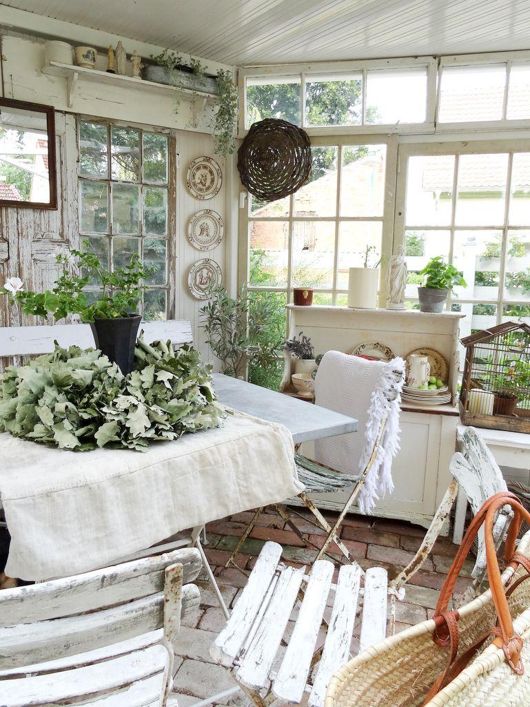 princessgreeneye kommt ihr mit in die gartenlaube shabby garten. Black Bedroom Furniture Sets. Home Design Ideas