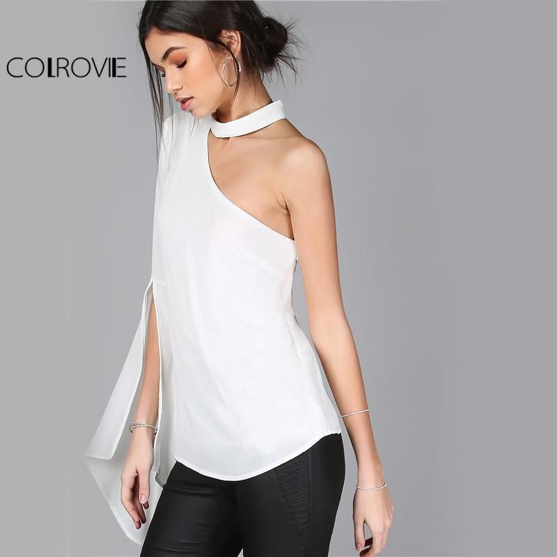 9e4fddf094256 Gender  Women - Brand Name  COLROVIE - Style  Fashion - Sleeve Length(