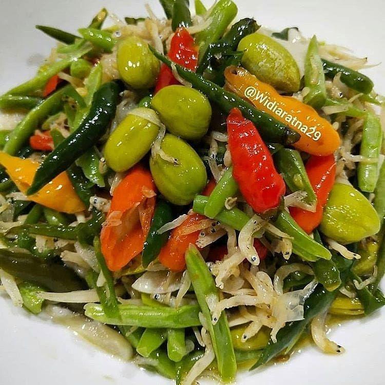 Resep Olahan Teri Instagram Resep Resep Masakan Resep Makanan Asia