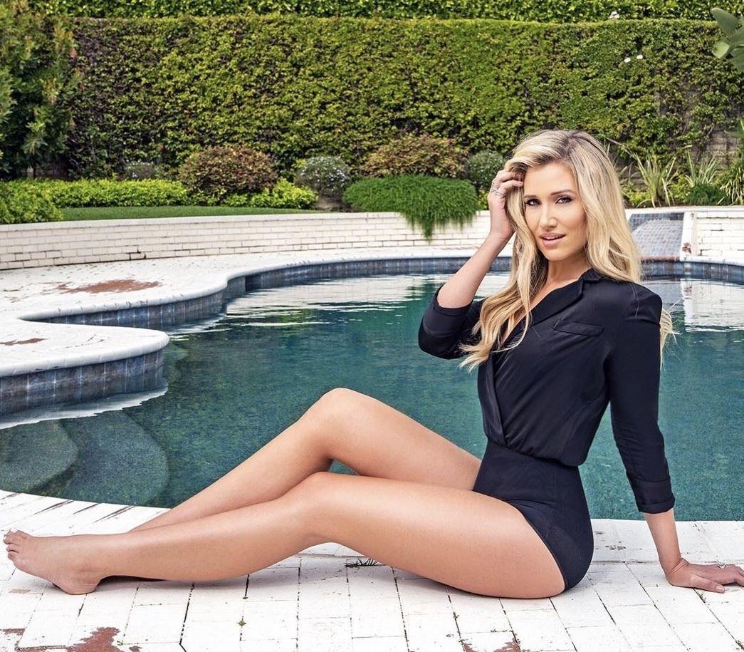 Celeb Legs I Like in 2020 | Kristine leahy, Bikini low waist, Fashion clothes women