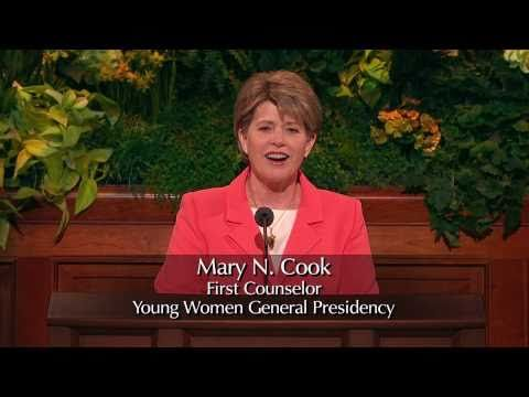 """Mary N. Cook - """"Remember This: Kindness Begins with Me"""""""