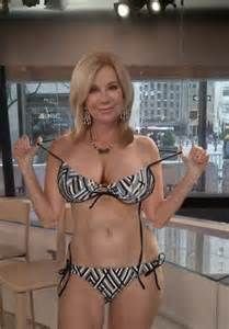 Kathy lee gifford bikini photos