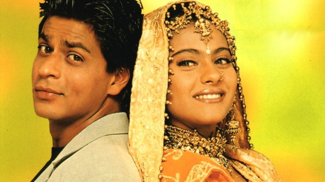 Blog Archive Final Film Post Kuch Kuch Hota Hai By Julia Gron Kuch Kuch Hota Hai Popular Music Videos Shahrukh Khan And Kajol