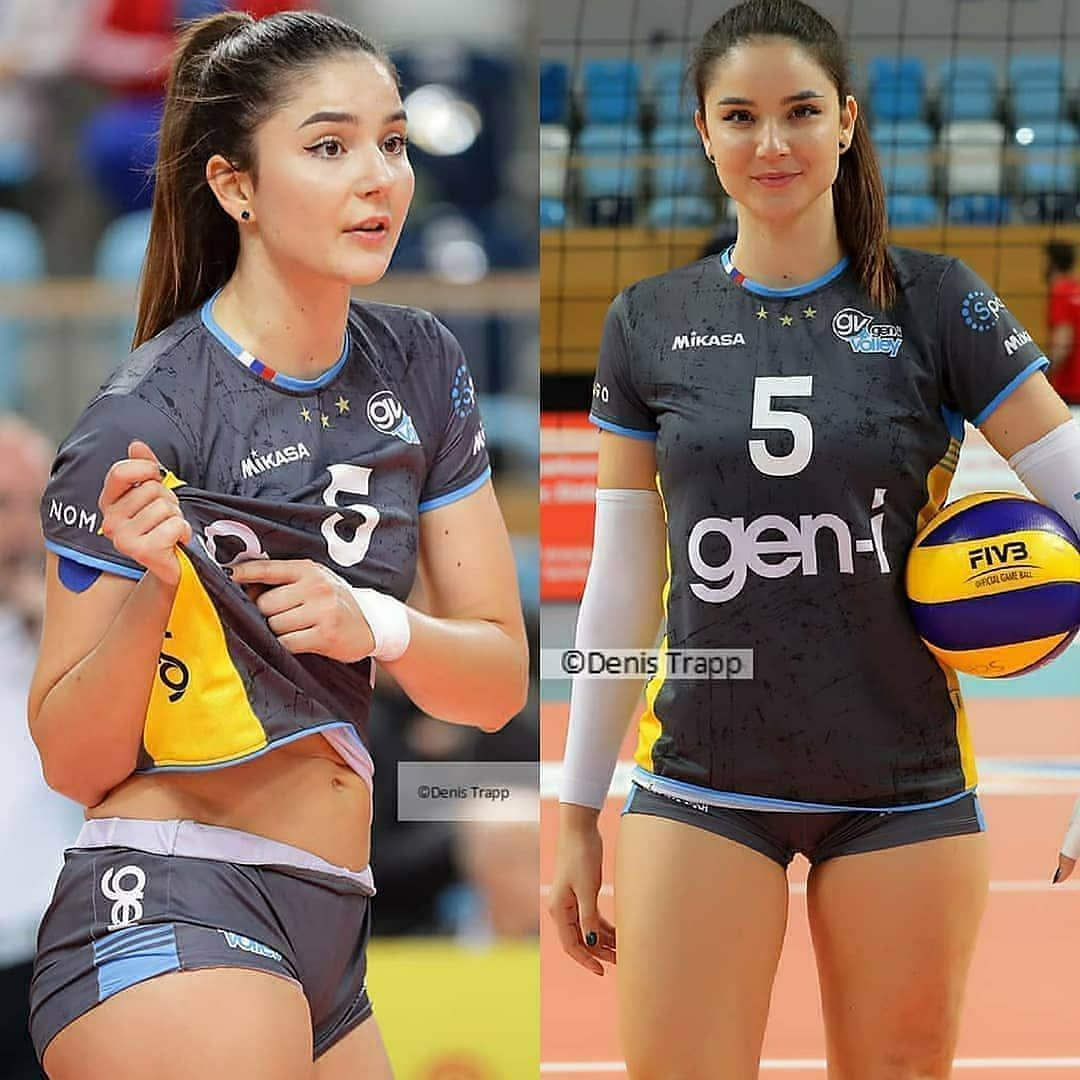 All Fitnesstipes Added A Photo To Their Instagram Account Repost All Fit In 2020 Professional Volleyball Players Professional Volleyball Female Volleyball Players