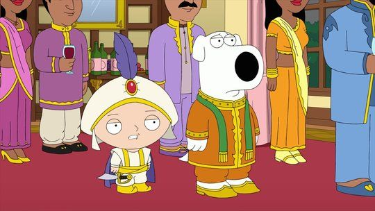 Watch The Latest Episodes Of Family Guy Family Guy Tv Family