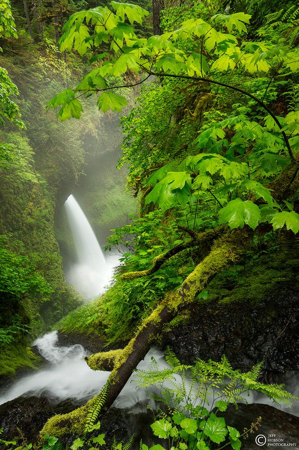 Come Together, Columbia River Gorge