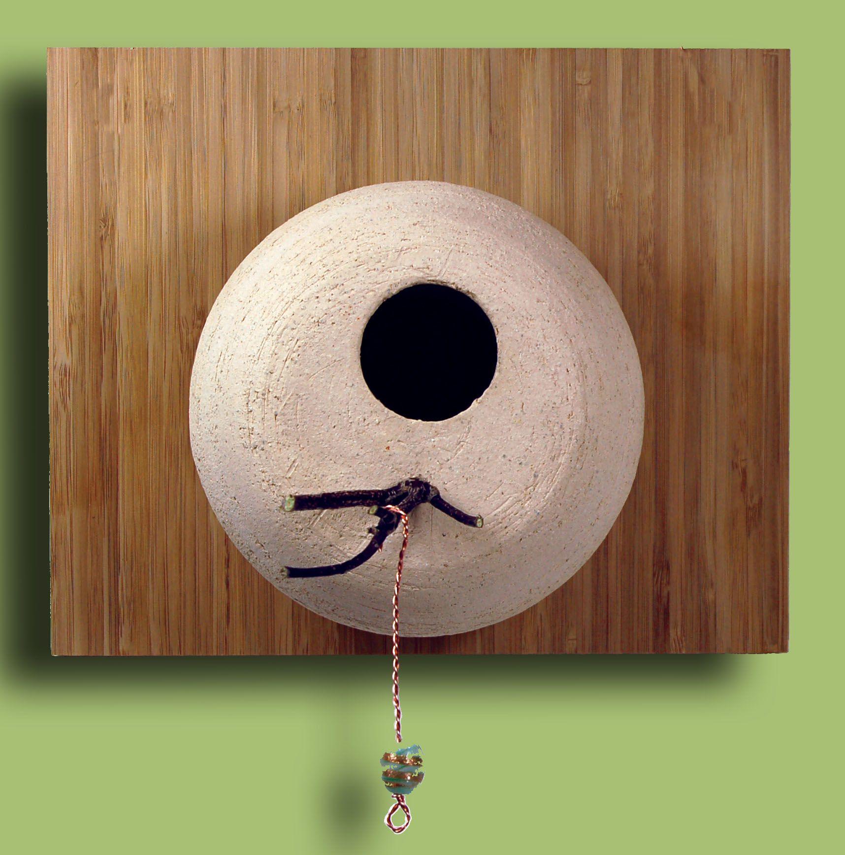 Woodlands Nest Box - www.wildbirdshops.com