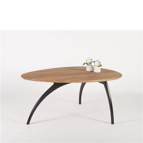 Bord / Soffbord / Hamilton soffbord - Bergmans möbler