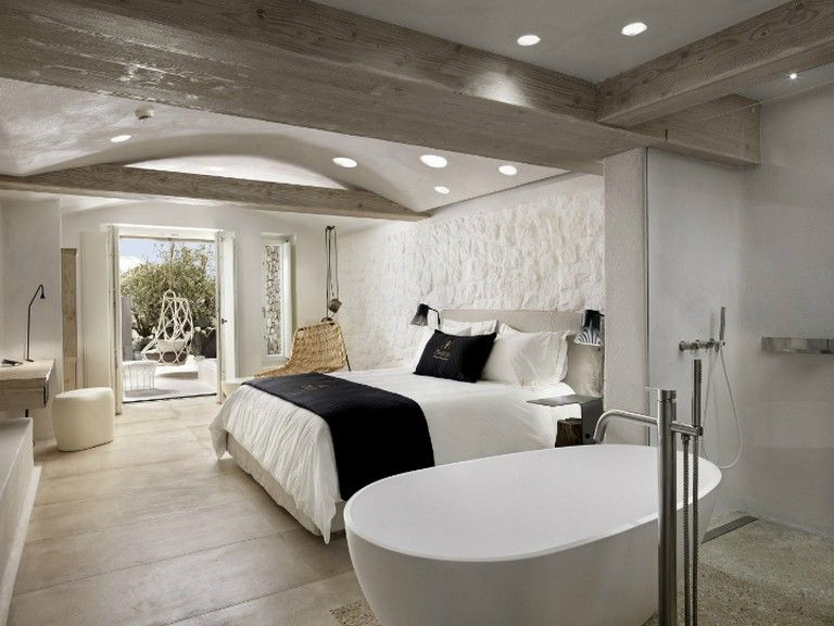 15+ Elpis Cozy Apartment Mykonos - Interiors Magazine