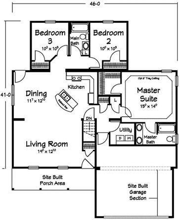 floor plans modular home manufacturer ritz craft homes pa ny rh pinterest com