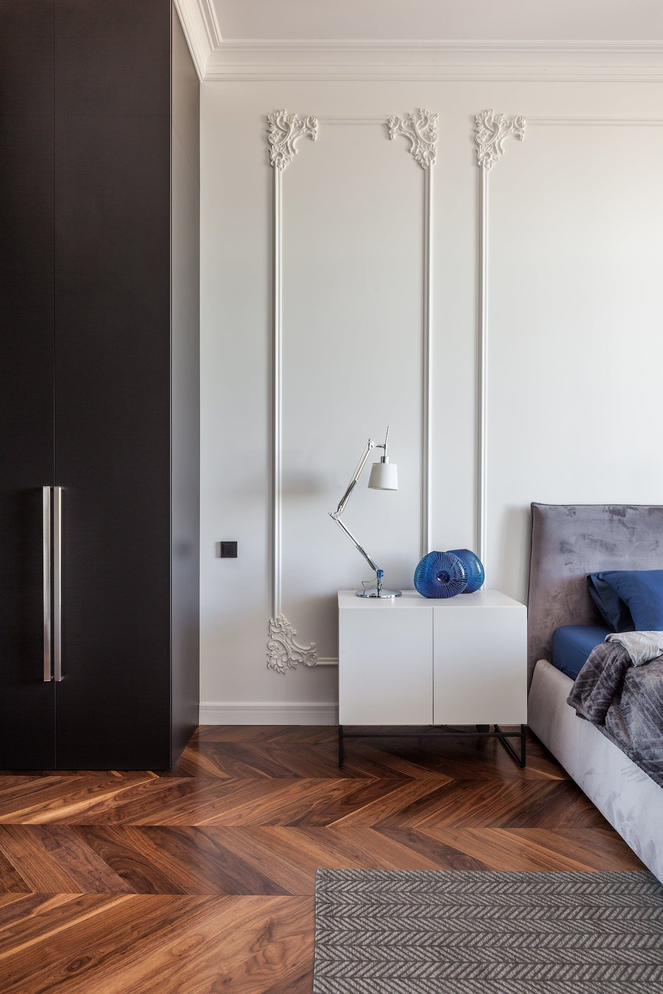 The Project Remarkable Featuse Appartments Full Of Light Coswick