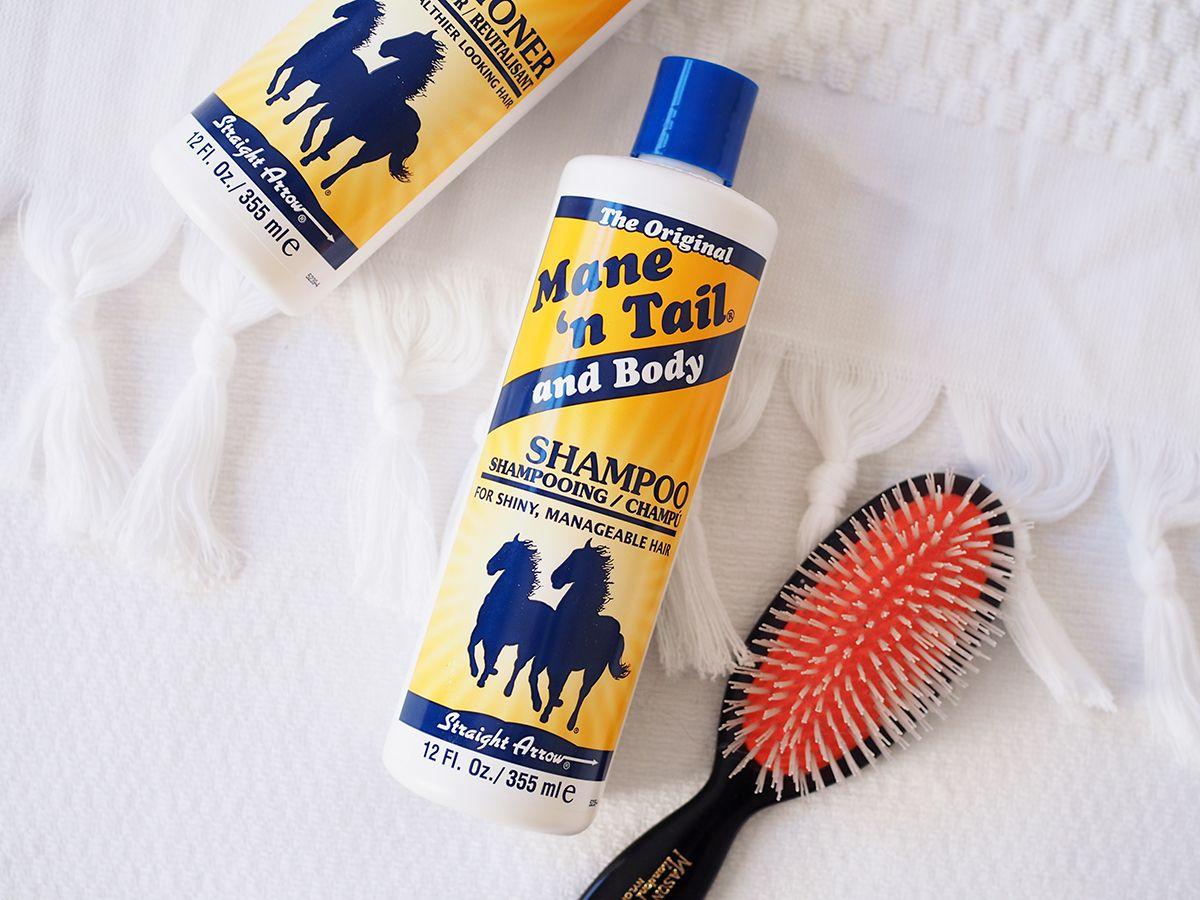 Shampoo & Conditioner / Foxycheeks