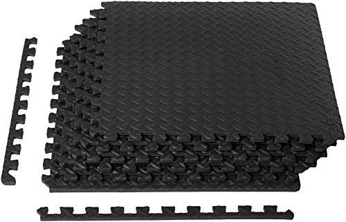 Discounted Innhom Gym Mat Gym Flooring Mat Puzzle Exercise Mats Interlocking Foam Mats With Eva Foam Floor Tiles For Gym Gym Floor Mat Gym Flooring Puzzle Mat
