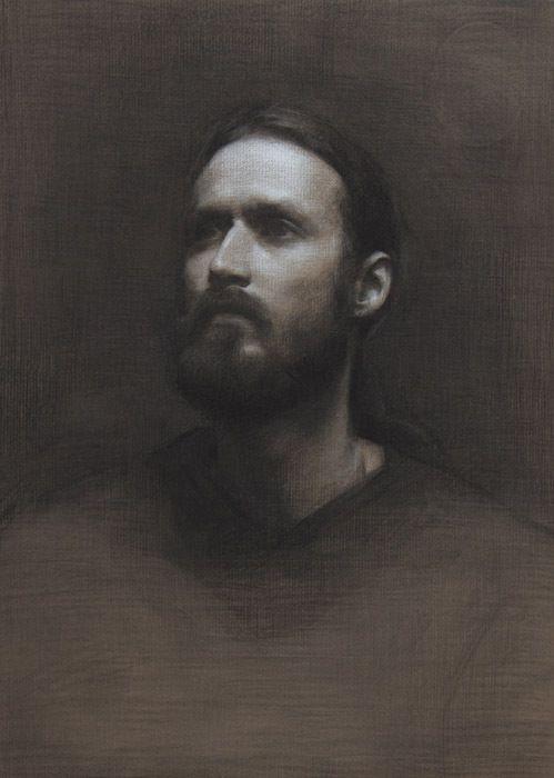 master portrait drawings - Pesquisa Google