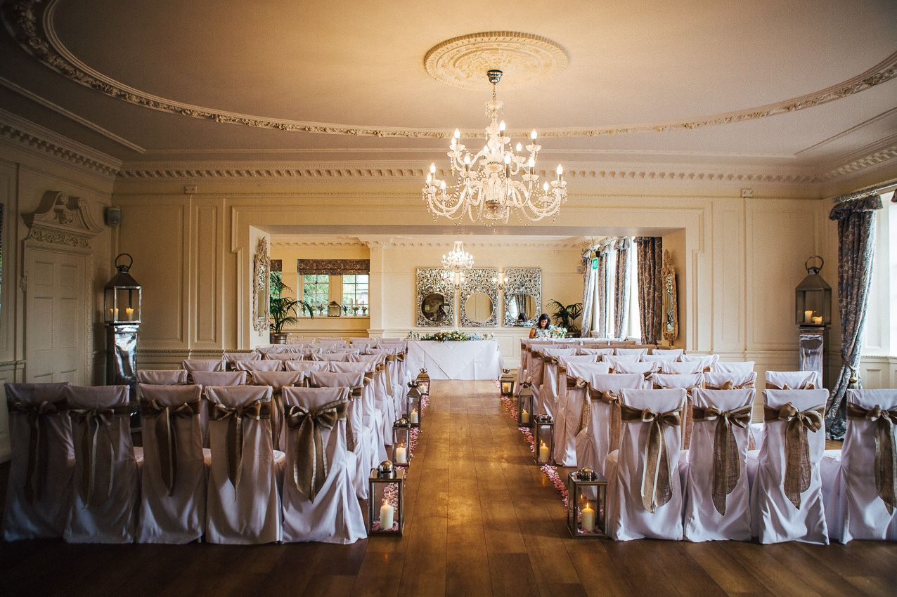 Eaves Hall Wedding Venue Lancashire Uk Photographer Emilie May Photography