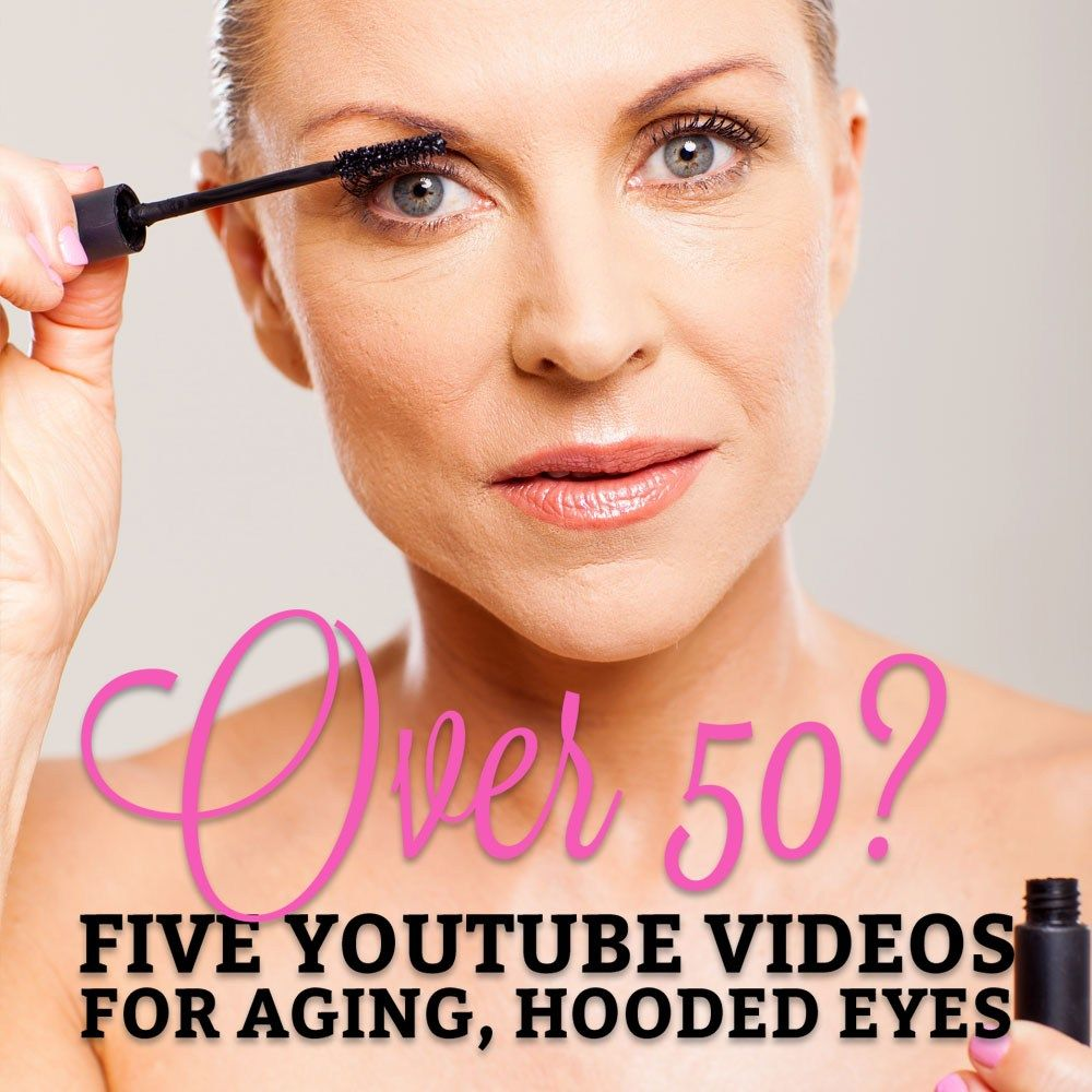 How to Master Your Eye Makeup for Hooded Eyes Hooded