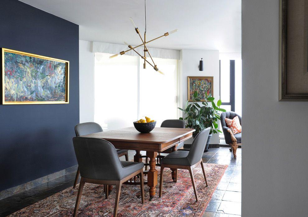 Vancouver Upholstered Dining Room With Carpet Dealers Transitional And Bronze Chandelier Glazed Floor Tile