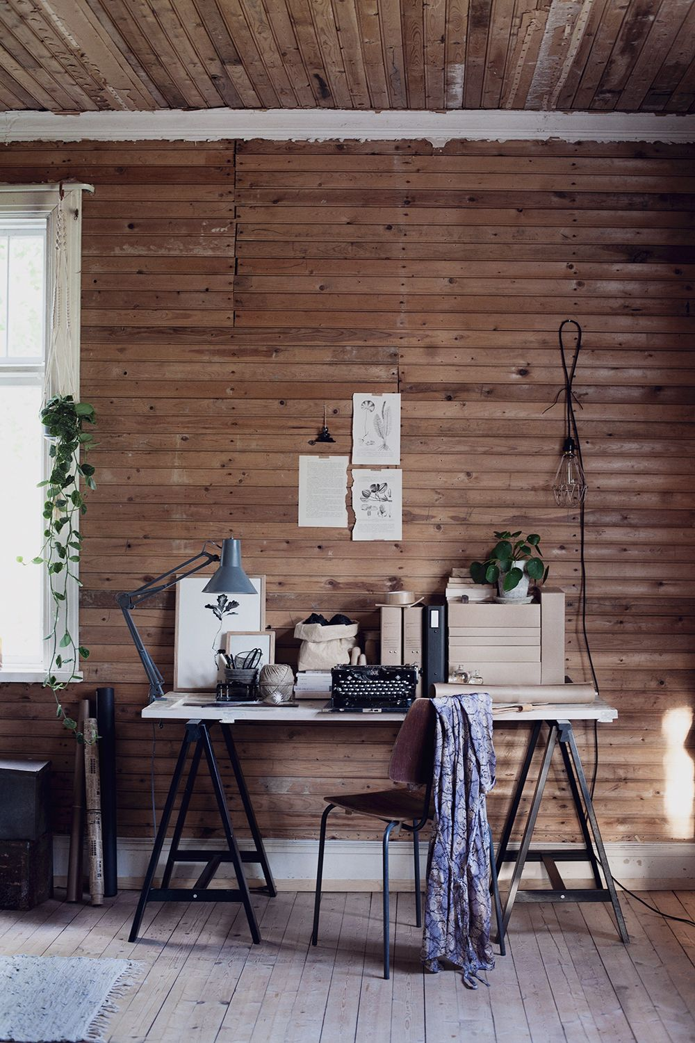Creative working space copyright 2016 Anna Malmberg 1