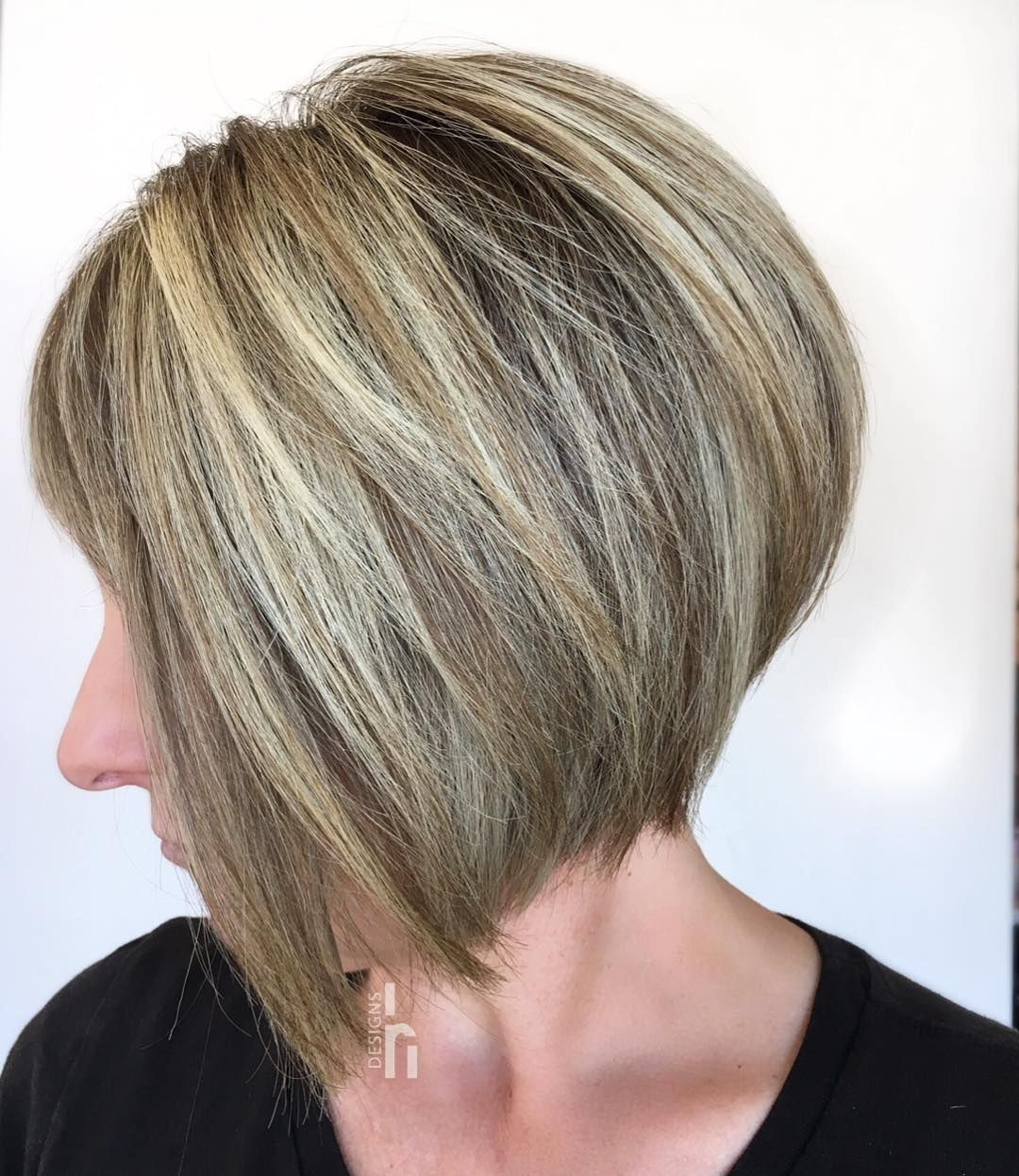 superhot stacked bob haircuts short hairstyles for women